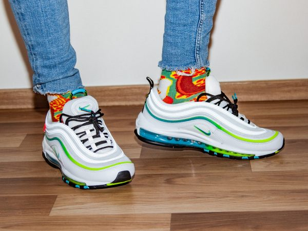 Nike Air Max 97 Shoes – Sneakers on Mars