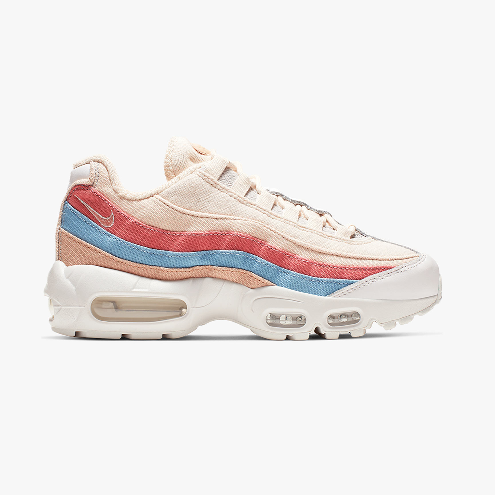 Nike WMNS Air Max 95 'Plant Color Collection'